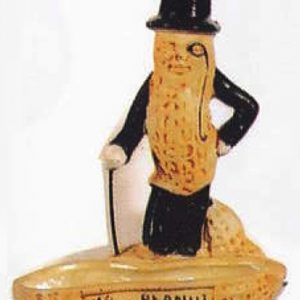 Planters Mr. Peanut Bisque