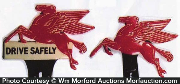 Pegasus Plate Toppers