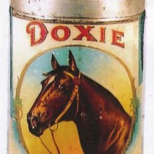 Doxie Cigar Can