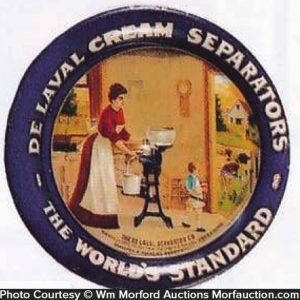 De Laval Cream Separator Tip Tray