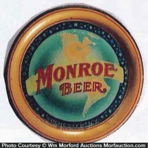 Monroe Beer Tip Tray