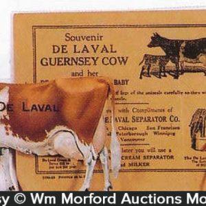 De Laval Cows