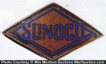 Sunoco Badge
