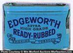 Edgeworth Ready Rubbed Sample Tin