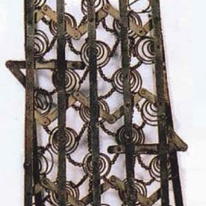 Miniature Sample Bedsprings