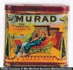 Murad Tobacco Pocket