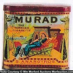 Murad Tobacco Pocket