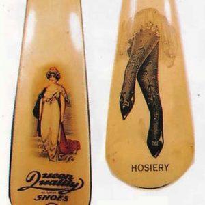 Queen Shoe Horn