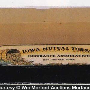 Iowa Tornado Insurance Brush