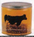 Brookfield Barn Cheese Tin