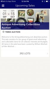 How to Sign-Up and Register to Bid in our Auctions