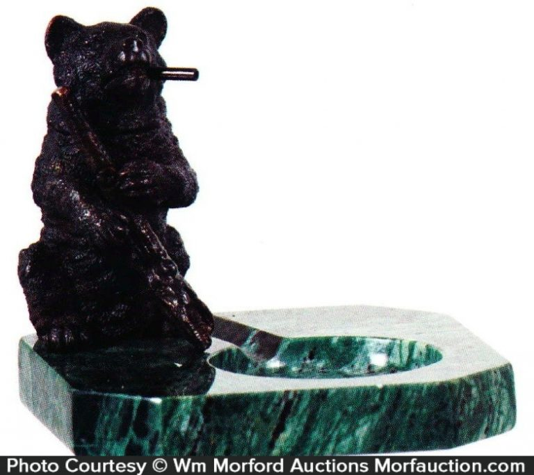 Bear Cigar Lighter
