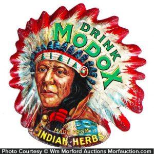Modox Tip Tray