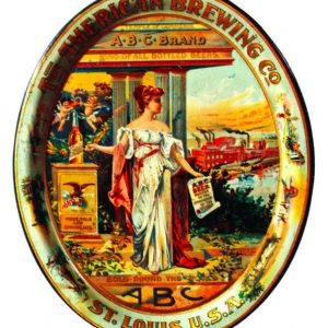American Brewing Abc Tray