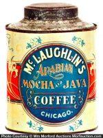 Mclaughlin's Coffee Can