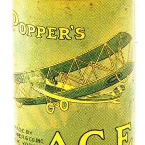 Popper's Ace Cigar Tin