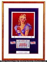 1941 Pepsi Calendar