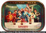 Cascade Beer Tray