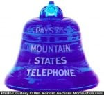 Mountain States Telephone Paperweight