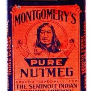 Montgomery's Spice Tin