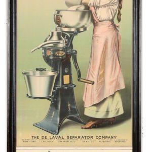 De Laval Cream Separators Calendar
