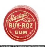 Buy-Roz Gum Tin
