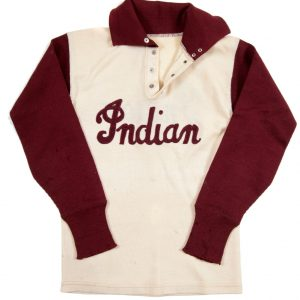 Indian Motorcycle Sweater