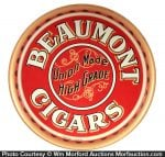 Beaumont Cigars Tray