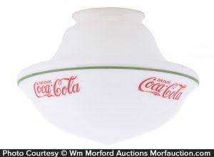 Coca-Cola Globe