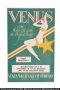 Venus Motor Oil Label