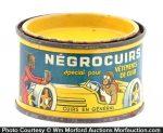 Negrocuirs Tin