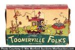 Toonerville Folks Cookie Box