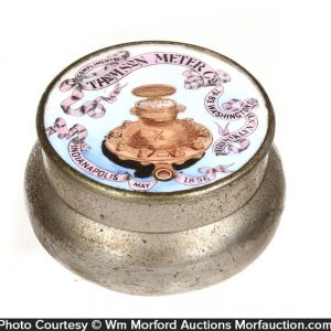 Thomson Meters Pin Holder