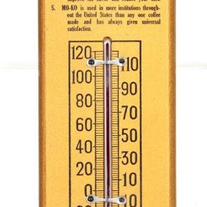 Mo-Ko Coffee Thermometer