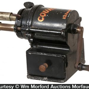 Courant Pencil Sharpener