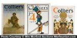 Collier's Magazine Lot