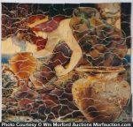 Gulnare Of The Sea Puzzle