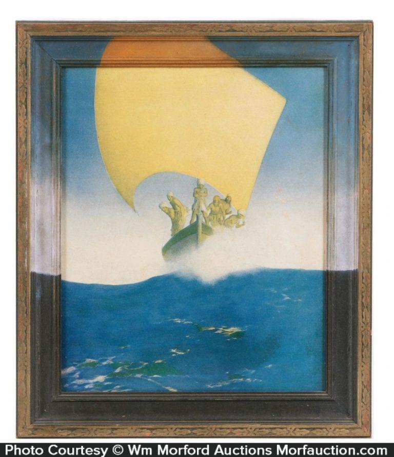 Prince Codadad Art Print