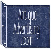 Antique Advertising