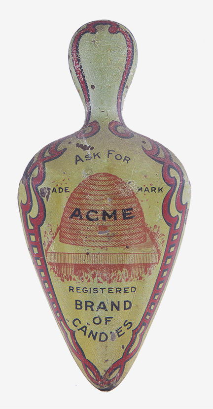 Acme Candy Scoop