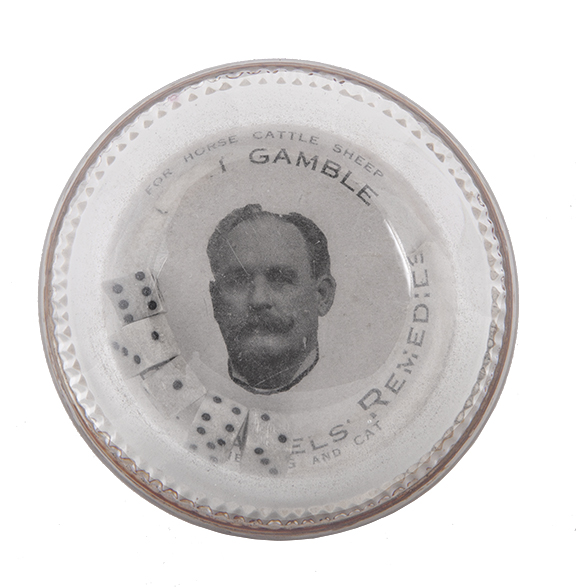 Dr. Daniels Gaming Paperweight