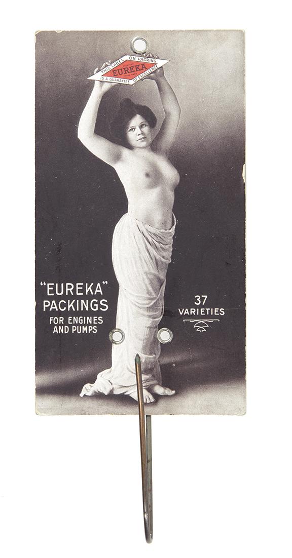Eureka Packings Bill Hook