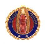 Coca-Cola Service Pin