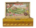 Rice's Flower Seed Box