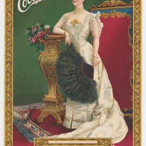 Coca-Cola Coupon Ad