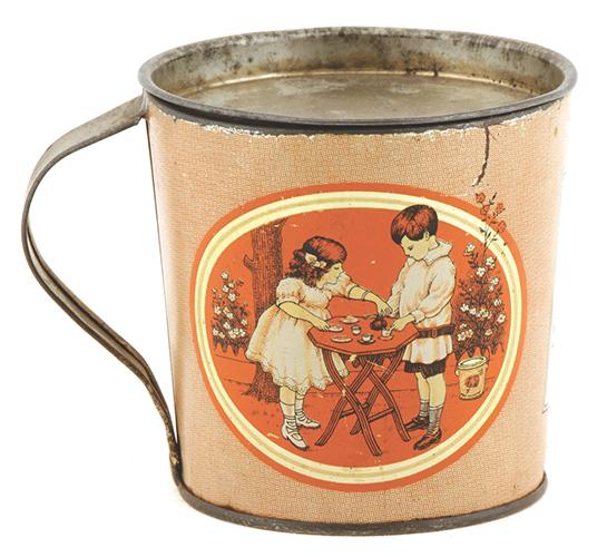 Mac Laren Peanut Butter Cup