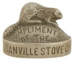 Danville Stoves Paperweight