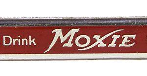 Moxie Bottle Opener