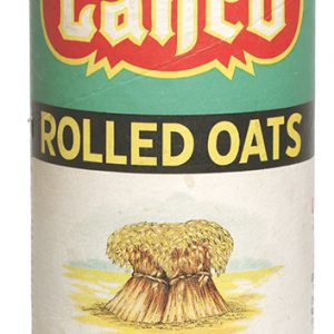 Lanco Oats Box