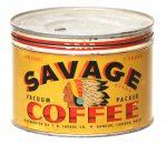 Savage Coffee Can